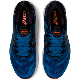 asics Gel-Nimbus 23 Shoes Men, reborn blue/black